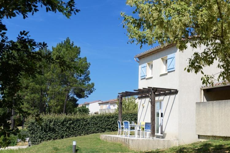 Holiday homeFrance - Ardèche: Le Domaine des Hauts de Salavas 4  [1]