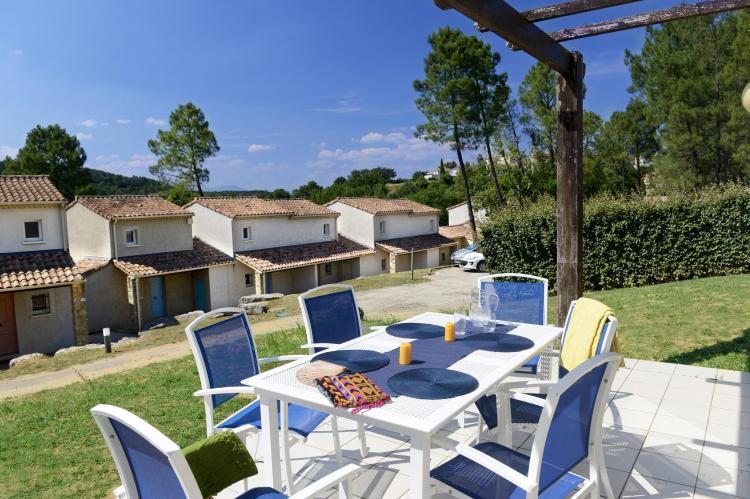 Holiday homeFrance - Ardèche: Le Domaine des Hauts de Salavas 4  [16]