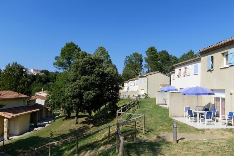 Holiday homeFrance - Ardèche: Le Domaine des Hauts de Salavas 4  [30]