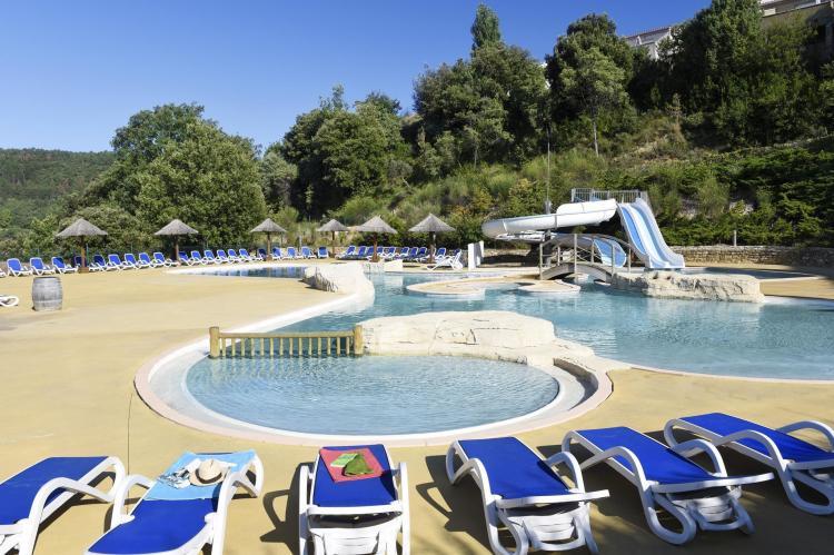 Holiday homeFrance - Ardèche: Le Domaine des Hauts de Salavas 4  [20]
