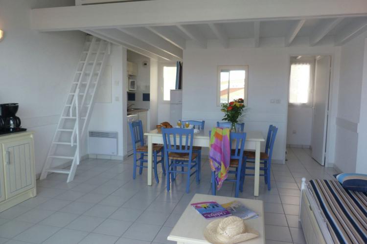 Holiday homeFrance - Poitou-Charentes: Les Terrasses de Fort Boyard 4  [6]