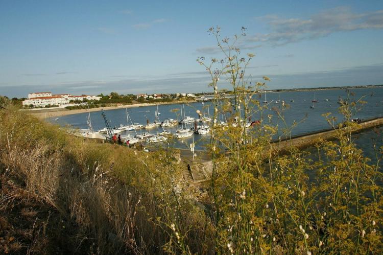 Holiday homeFrance - Poitou-Charentes: Les Terrasses de Fort Boyard 4  [17]