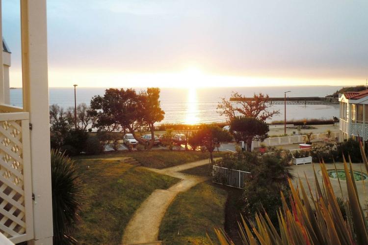 Holiday homeFrance - Poitou-Charentes: Les Terrasses de Fort Boyard 4  [16]