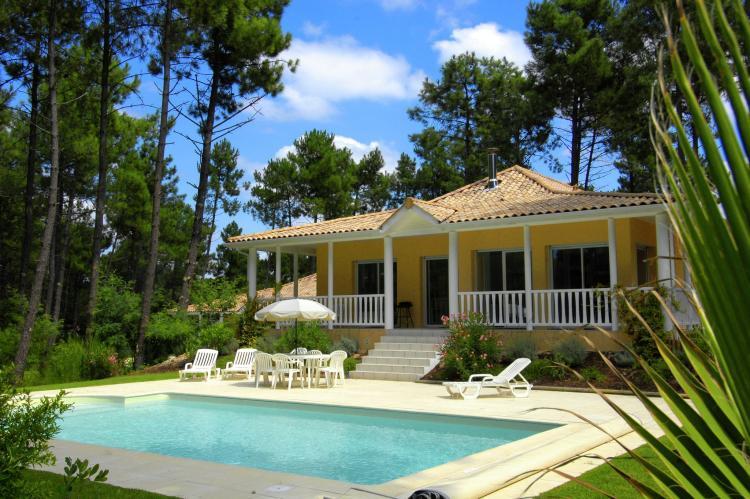 Holiday homeFrance - Atlantic Coast: Eden Parc Golf 5  [2]