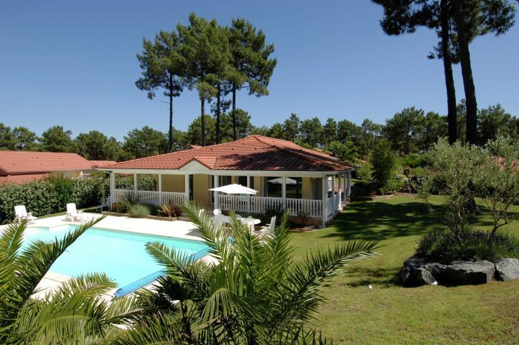 Holiday homeFrance - Atlantic Coast: Eden Parc Golf 5  [5]