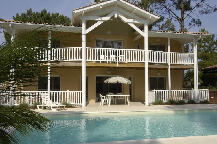 Holiday homeFrance - Atlantic Coast: Eden Parc Golf 5  [20]