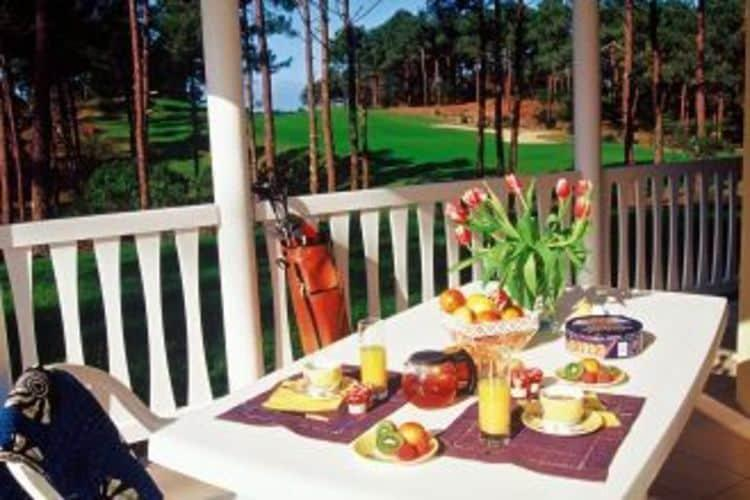 Holiday homeFrance - Atlantic Coast: Eden Parc Golf 5  [10]