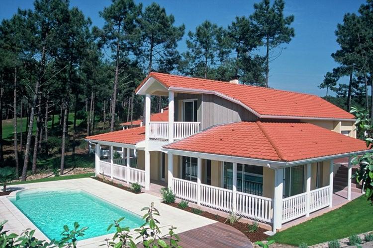 Holiday homeFrance - Atlantic Coast: Eden Parc Golf 5  [3]