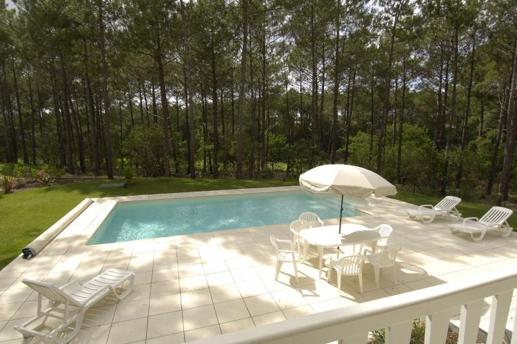 Holiday homeFrance - Atlantic Coast: Eden Parc Golf 5  [19]