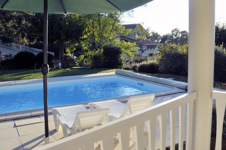 Holiday homeFrance - Atlantic Coast: Eden Parc Golf 5  [34]