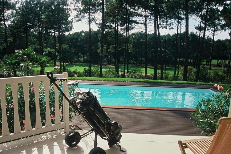 Holiday homeFrance - Atlantic Coast: Eden Parc Golf 5  [7]