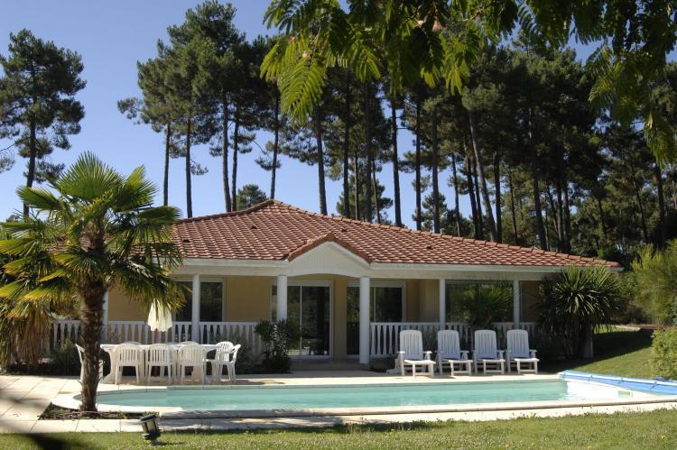 Holiday homeFrance - Atlantic Coast: Eden Parc Golf 5  [31]