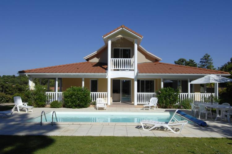 Holiday homeFrance - Atlantic Coast: Eden Parc Golf 5  [28]