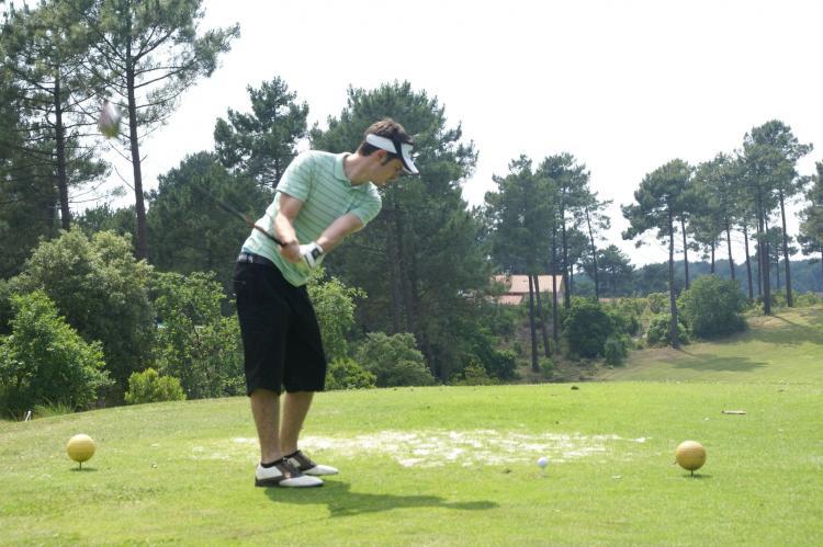Holiday homeFrance - Atlantic Coast: Eden Parc Golf 5  [13]
