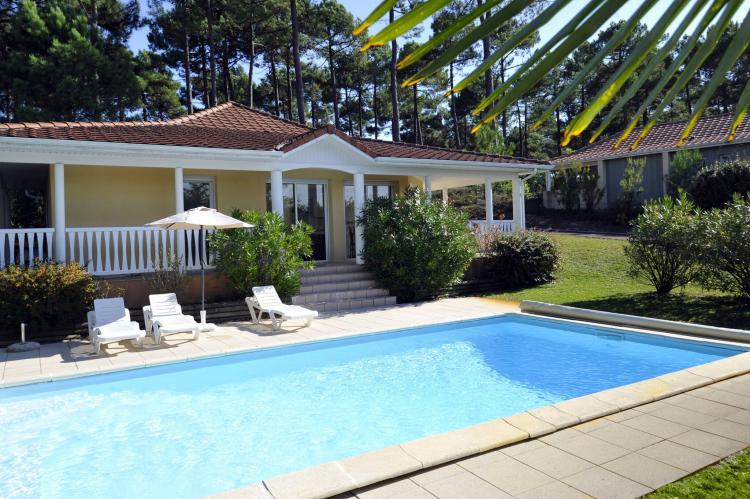 Holiday homeFrance - Atlantic Coast: Eden Parc Golf 5  [22]