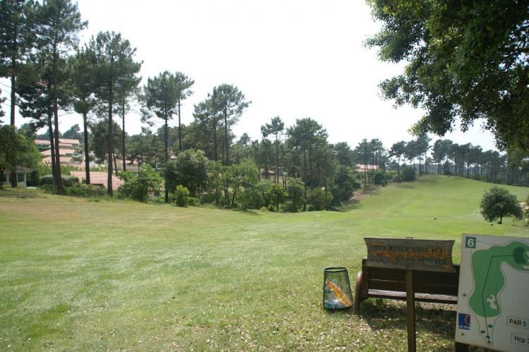 Holiday homeFrance - Atlantic Coast: Eden Parc Golf 5  [12]