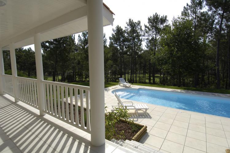 Holiday homeFrance - Atlantic Coast: Eden Parc Golf 5  [26]