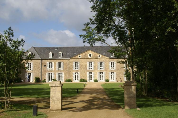 Holiday homeFrance - : Le Château de Keravéon 4  [10]