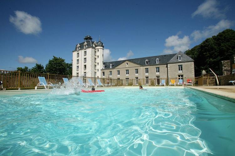 Holiday homeFrance - : Le Château de Keravéon 4  [2]