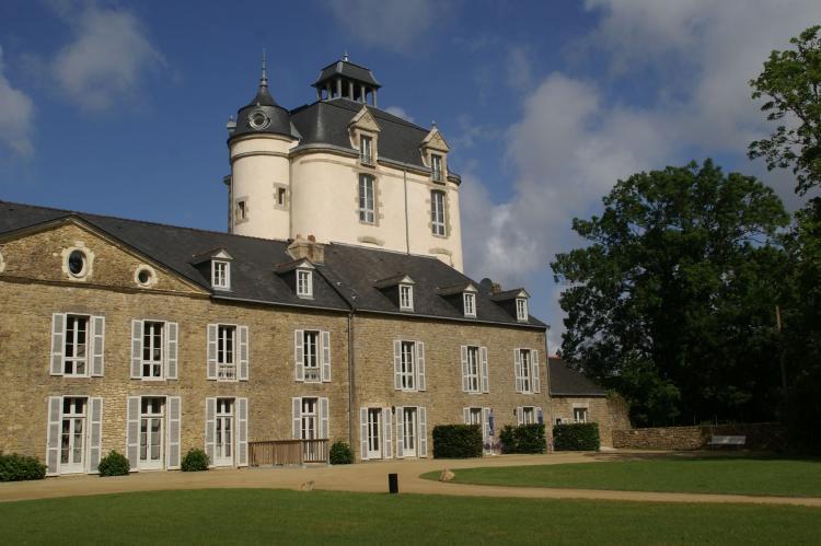 Holiday homeFrance - : Le Château de Keravéon 4  [8]