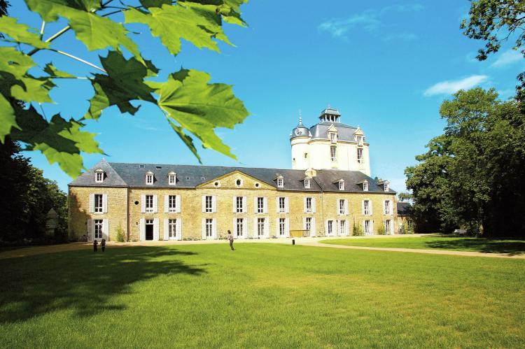 Holiday homeFrance - : Le Château de Keravéon 4  [1]