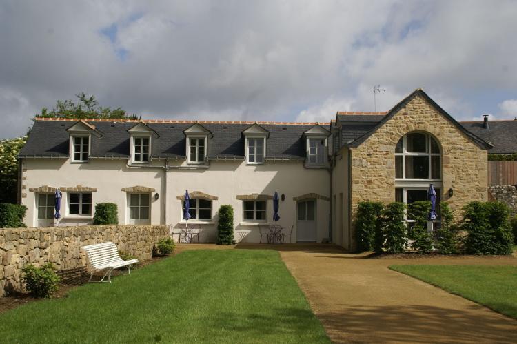 Holiday homeFrance - : Le Château de Keravéon 4  [9]