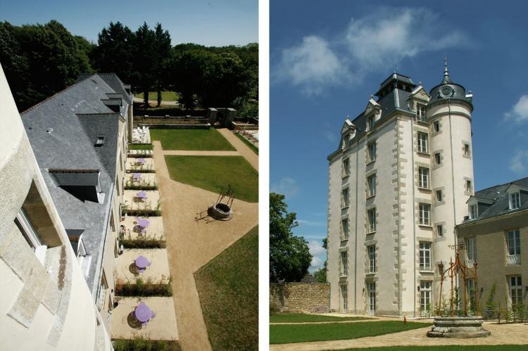 Holiday homeFrance - : Le Château de Keravéon 4  [7]