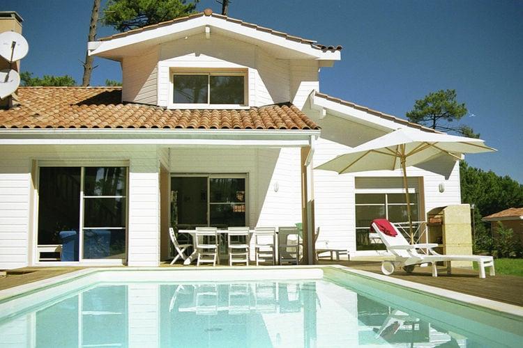 VakantiehuisFrankrijk - Atlantische kust: Villas du Club Royal Aquitaine 1  [4]