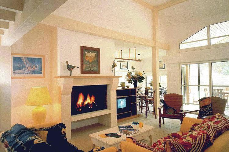 VakantiehuisFrankrijk - Atlantische kust: Villas du Club Royal Aquitaine 3  [24]