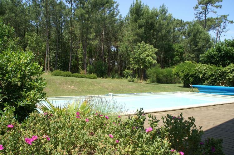 VakantiehuisFrankrijk - Atlantische kust: Villas du Club Royal Aquitaine 3  [9]