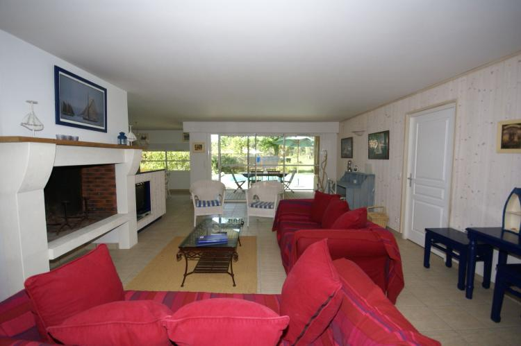 VakantiehuisFrankrijk - Atlantische kust: Villas du Club Royal Aquitaine 3  [18]