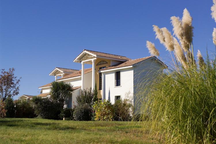 VakantiehuisFrankrijk - Atlantische kust: Villas du Club Royal Aquitaine 3  [6]