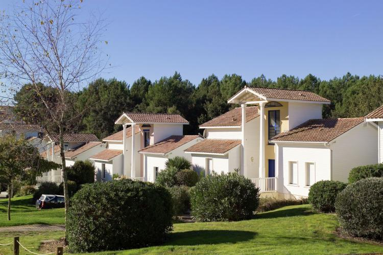 VakantiehuisFrankrijk - Atlantische kust: Villas du Club Royal Aquitaine 3  [15]