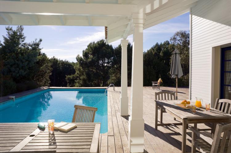 VakantiehuisFrankrijk - Atlantische kust: Villas du Club Royal Aquitaine 3  [12]