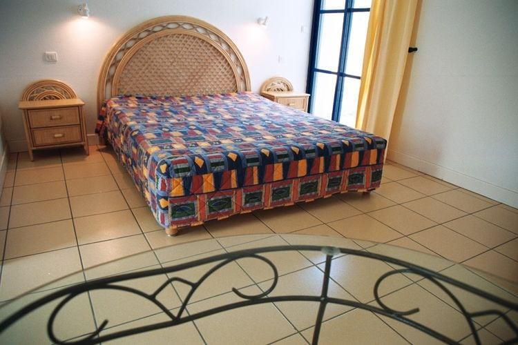 VakantiehuisFrankrijk - Atlantische kust: Villas du Club Royal Aquitaine 3  [27]