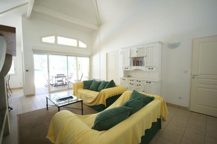 VakantiehuisFrankrijk - Atlantische kust: Villas du Club Royal Aquitaine 3  [21]