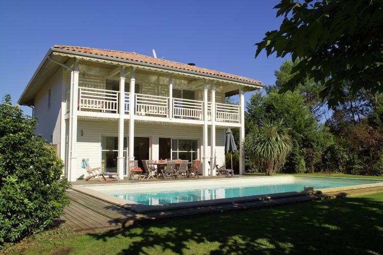 VakantiehuisFrankrijk - Atlantische kust: Villas du Club Royal Aquitaine 3  [7]