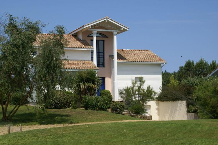 VakantiehuisFrankrijk - Atlantische kust: Villas du Club Royal Aquitaine 3  [5]