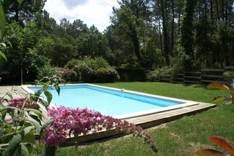 VakantiehuisFrankrijk - Atlantische kust: Villas du Club Royal Aquitaine 3  [8]