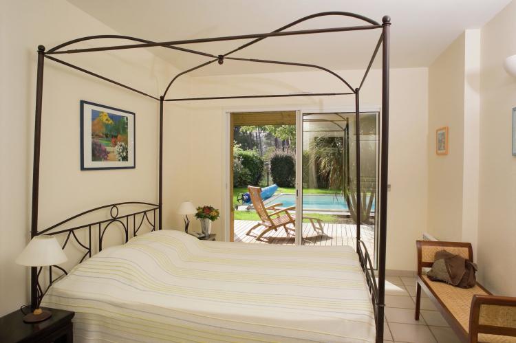 VakantiehuisFrankrijk - Atlantische kust: Villas du Club Royal Aquitaine 3  [28]