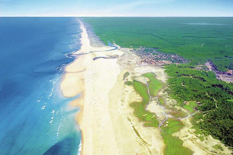 VakantiehuisFrankrijk - Atlantische kust: Villas du Club Royal Aquitaine 3  [29]