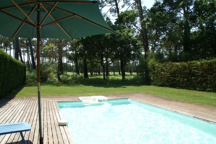 VakantiehuisFrankrijk - Atlantische kust: Villas du Club Royal Aquitaine 3  [10]