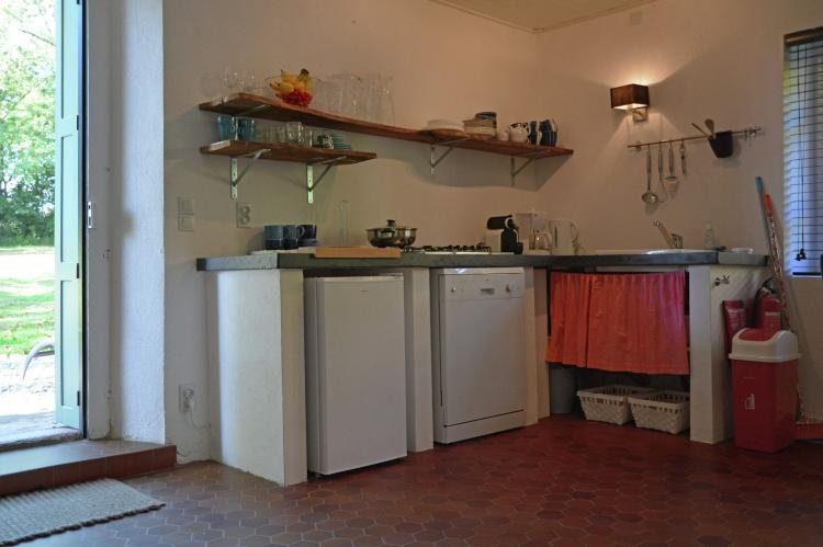 VakantiehuisFrankrijk - Midi-Pyreneeën: Gîte Marque  [17]