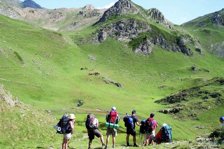 VakantiehuisFrankrijk - Midi-Pyreneeën: Gîte Marque  [34]