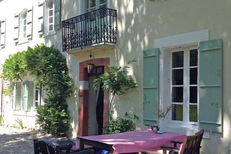 VakantiehuisFrankrijk - Midi-Pyreneeën: Gîte Marque  [1]