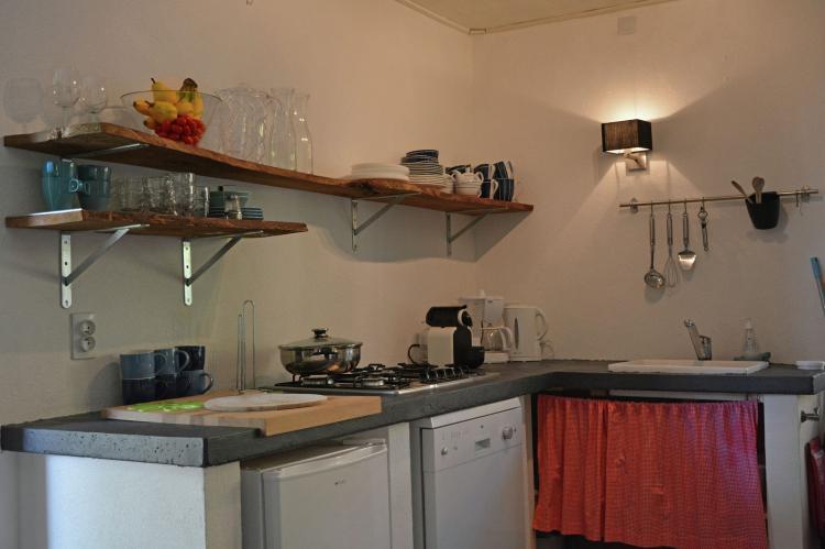 VakantiehuisFrankrijk - Midi-Pyreneeën: Gîte Marque  [16]