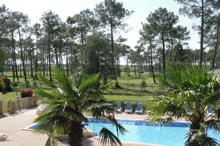 Holiday homeFrance - Atlantic Coast: Les Greens du Bassin 4  [3]