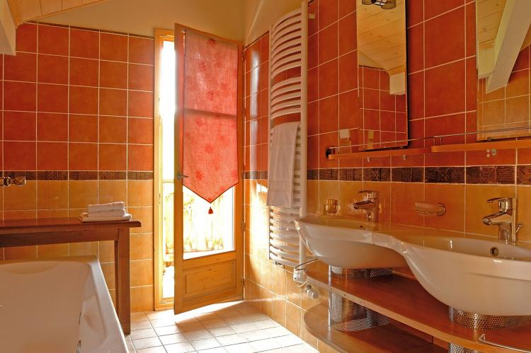 Holiday homeFrance - Northern Alps: Les Chalets de l'Altiport 5  [19]
