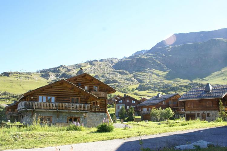 Holiday homeFrance - Northern Alps: Les Chalets de l'Altiport 5  [13]