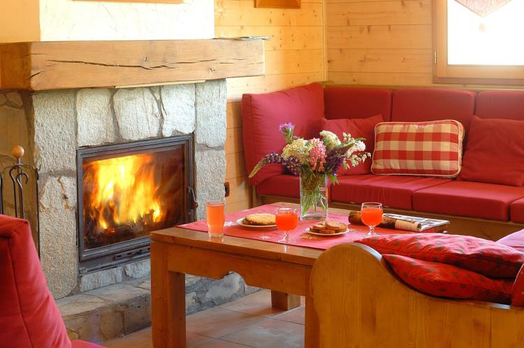 Holiday homeFrance - Northern Alps: Les Chalets de l'Altiport 5  [15]